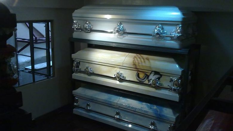Tips On Securing A Funeral Home Loan BSF